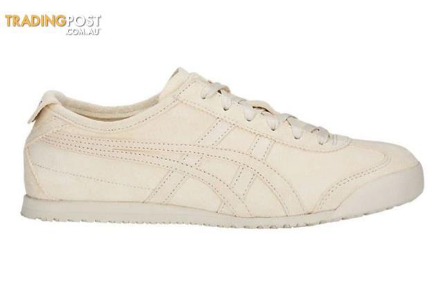 sports shoes 8bdef 02a6d Onitsuka-Tiger-Mexico-66-Shoe-Cream-Cream-Size-6-5