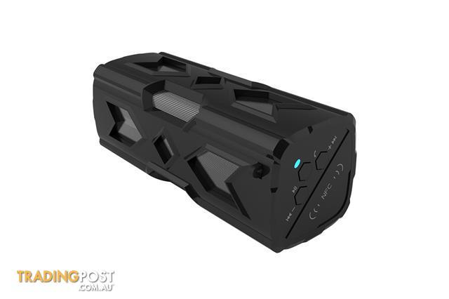 Kogan-IP65-Water-Resistant-Portable-Bluetooth-Speaker-with-360-Sound
