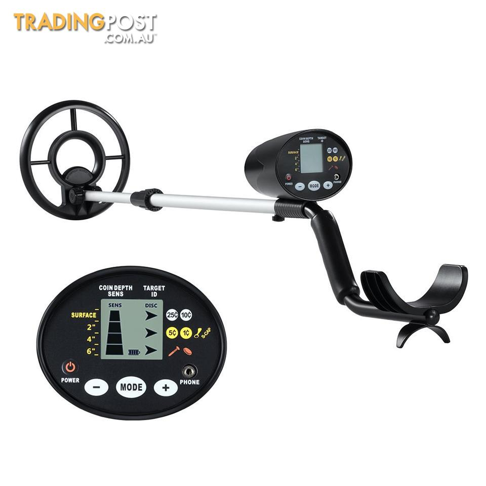 New-High-Sensitivity-Metal-Detector-Treasure-Hunter-Searching-Gold