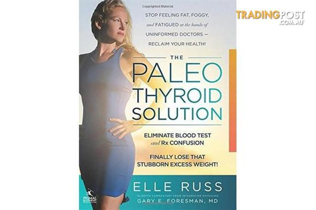 The-Paleo-Thyroid-Solution