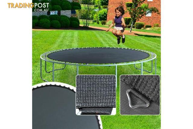 trampoline replacement parts melbourne