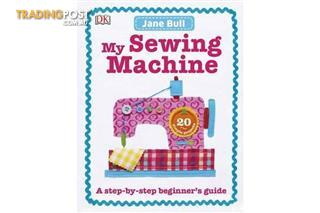 Sewing-Machine | Find classifieds in Australia