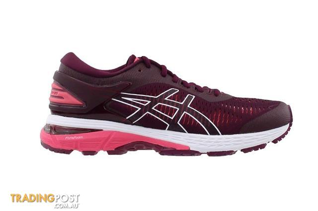 asics ladies size 8