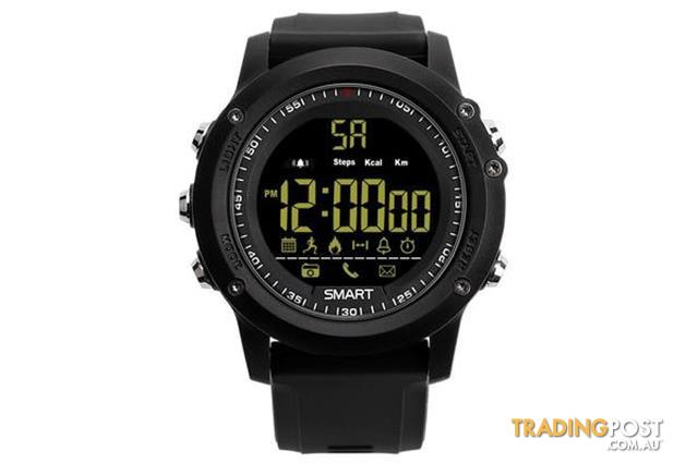 TODO-Bluetooth-V4-0-Smart-Watch-1-1-Fstn-Lcd-Rechargeable-Ip67-Remote-Camera-Black