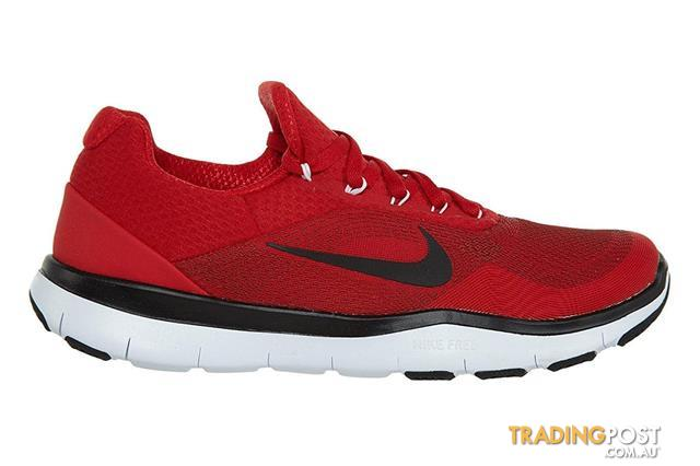 23bc821c280 Nike Men's Free Trainer V7 Shoe (University Red/White/Black, Size 11)
