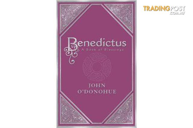 Benedictus-A-Book-Of-Blessings