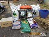 Horse Feed @ Low Prices with Free Delivery