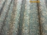 Ready Made , Fully Lined, Triple Pinch Pleat Curtains