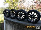 Wheels and tyes for sale