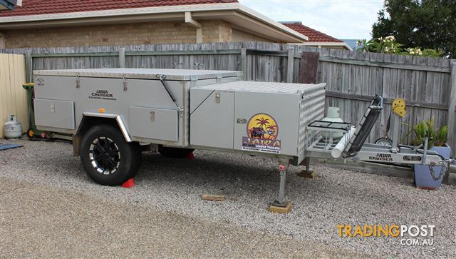 View all caravans for sale in australia for 13 floor trailer