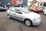 1999 HOLDEN ASTRA OLYMPIC CITY TS HATCHBACK