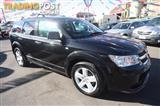2011 DODGE JOURNEY R/T JC WAGON