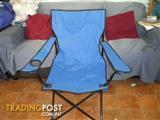 Camping/Picnic Chair