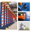 HEAVY DUTY CANTILEVER RACKING STORAGE PALLET RACKING WAREHOUSE