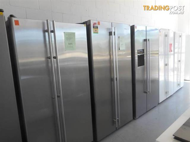 FRIDGE / FREEZERS | SECOND HAND WORKING APPLIANCES WIDE RANGE ! for ...