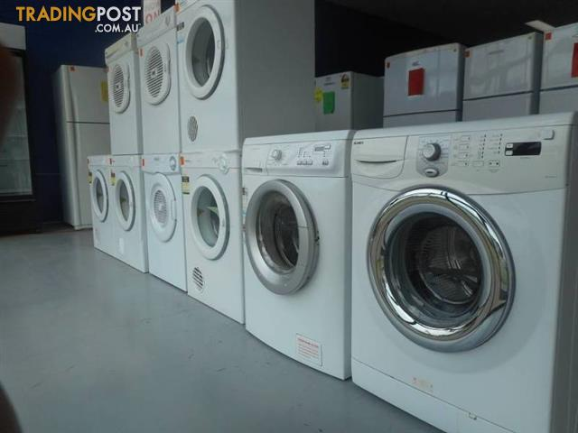 Washing Machines Cheap Reliable Second Hand Reconditioned