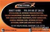 DETAIL X - Adelaide's Vehicle Detailing Experts