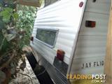 Jayco 1984 Jayco  Pop Top Caravan