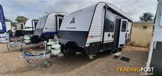 2019 Atlantic E19 Series
