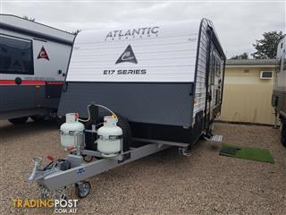 ATLANTIC E SERIES 17?6  (ES176-1MD)