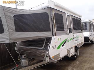 Goldstream RV Storm RL Vacationer
