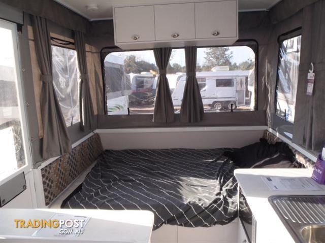Goldstream RV Crown Adventure Pack