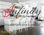 Wanted: Infinity Kitchens