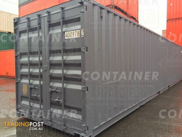 Shipping containers new used in newcastle