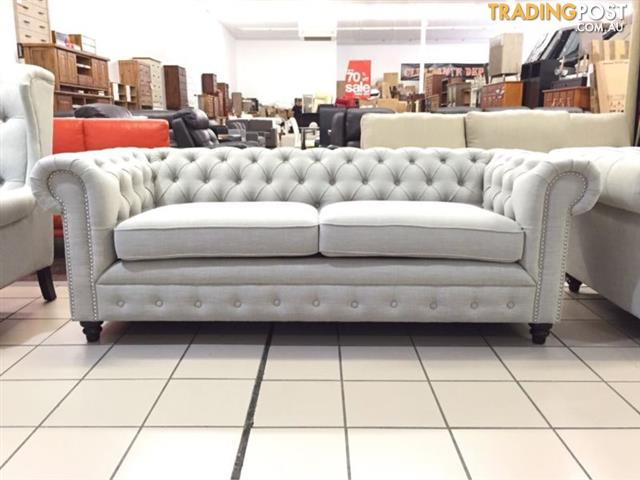 CHESTERFIELD SOFA   FURNITURE OUTLET   SPECIAL OFFER