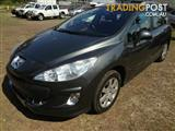2009 Peugeot 308 Touring XSE  Wagon
