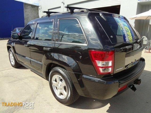 2006 jeep grand cherokee laredo 4x4 wh wagon for sale in. Black Bedroom Furniture Sets. Home Design Ideas