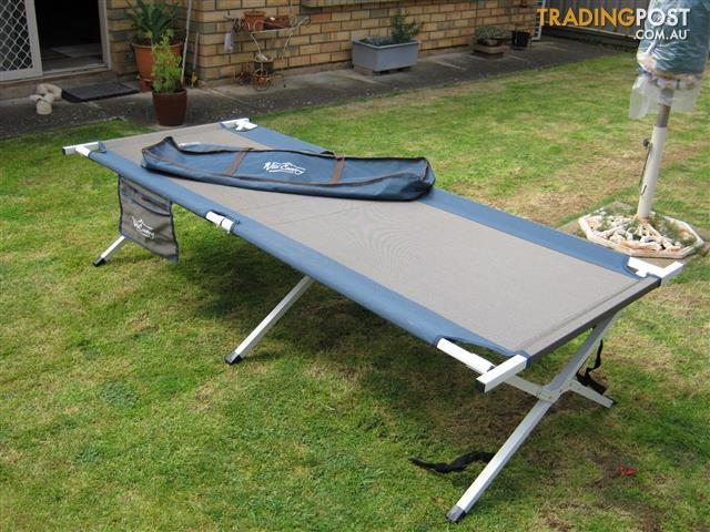 Wild Country Easy Fold Stretcher