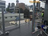 Safety Guard Rail