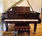 Bernstein Grand Piano