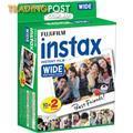 Fujifilm Instax Wide Film for Fuji 100 200 210 300 InstantCamera