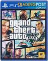 Platform PS4. Product Name Grand Theft Auto 5
