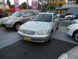 2004 Nissan Pulsar N16 S2 ST Sedan 4dr Auto 4sp 1.8i  Sedan