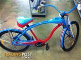 Schwinn Super Deluxe Bicycle
