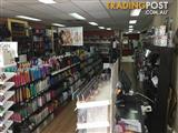 Retail Hair And Beauty Supplies Business For Sale