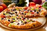 Urgent Sale - Bayside Pizza Business For Sale