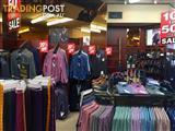 Menswear Fashion Business for sale - Bentleigh