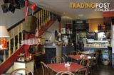 South Melbourne Cafe Business For Sale