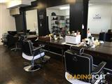 Young Barber Hair Salon Business For Sale