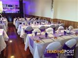 Restaurant Function Centre Business For Sale