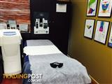 Laser and Dermal Clinic Business For Sale