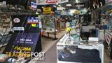 Fishing and Tackle Retail Business For Sale