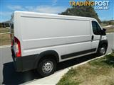 FIAT  MAXI   DUCATO   VAN :  GOOD   VALUE !