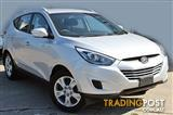 2015 HYUNDAI IX35 ACTIVE Series II WAGON