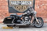 2015 HARLEY-DAVIDSON FLHR ROAD KING 1700CC MY16 CRUISER