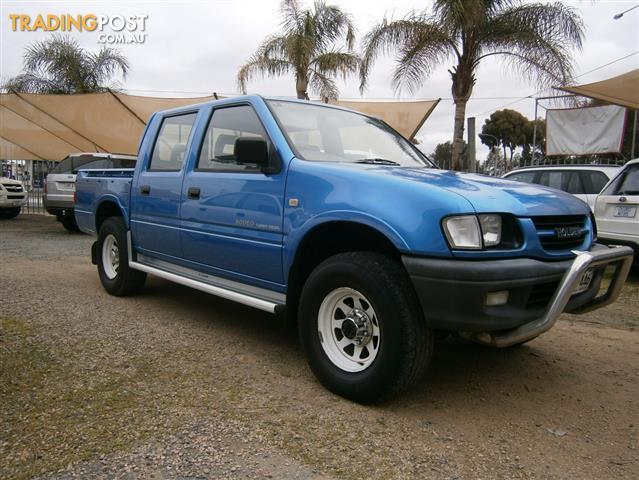 2001-HOLDEN-RODEO-LX-4x4-TFG6-CREW-CAB-P-UP